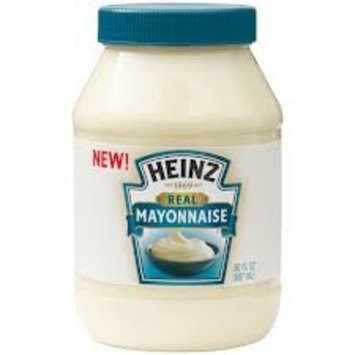 Heinz Real Mayonnaise Pack of Two 30 Oz Jars