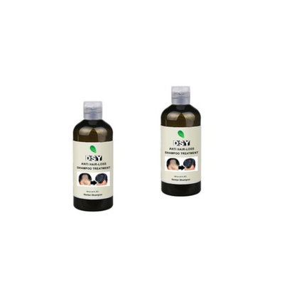 Heaven DSY Anti Hair Loss Herbal Shampoo Regrowth Treatment