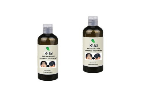 Heaven DSY Anti Hair Loss Herbal Shampoo Regrowth Treatment