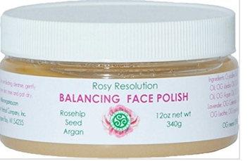 Face Polish Daily Lavender & Calendula By Trillium