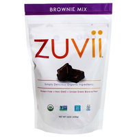 Organic Brownie Mix - 16 oz.