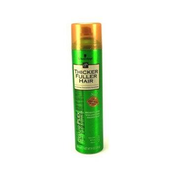 Thicker Fuller Hair Weightless Volume Hairspray 8 oz. Aero (Case of 6)