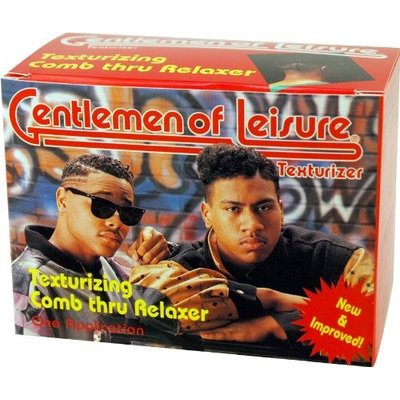 Gentleman of Leisure Texturizing Kit (Pack of 2)