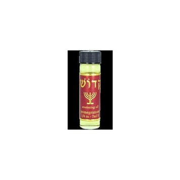 Anoint Oil-Pomegranate Oil In Gift Box-1/4oz