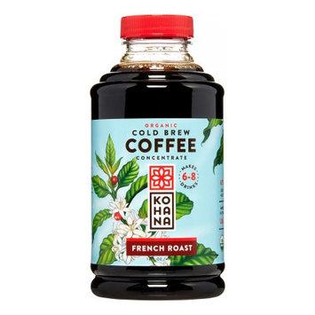 Kohana BCA06198 Og2 Coldbrew Coffee Fr 12 x 16 oz