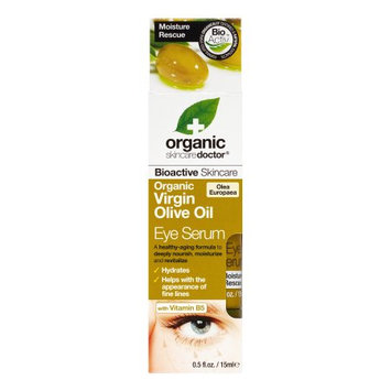 Organic Doctor Virgin Olive Oil Eye Serum