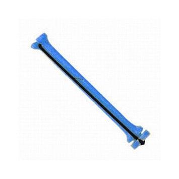 Straight Una-Grip Coldwave Rods Short 7/16 (144 Per Bag) by Burmax by Burmax