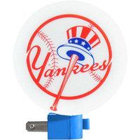 Idea Nuova New York Yankees Night Light