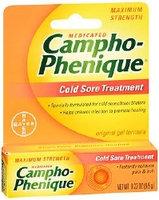 Campho-Phenique Pain Relief Gel