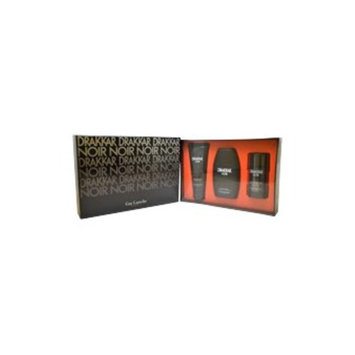 Drakkar Noir 3 pc Gift Set Men