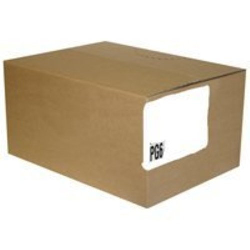 Aluf Plastics Can Liner Comm Black 1.6m 60g