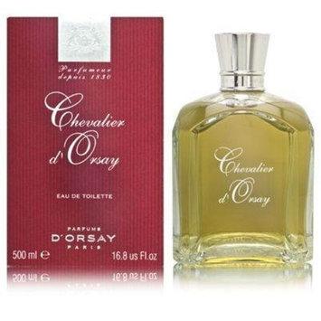 Chevalier d'Orsay by D'Orsay 16.8 oz Eau de Toilette Splash
