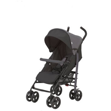 Goodbaby Child Products Pingxiang Co., Ltd Urbini Swiftli Stroller, Fog