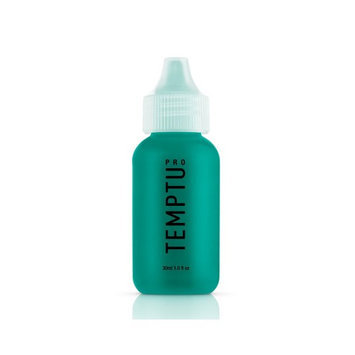 TEMPTU PRO Teal S/B Airbrush Cosmetic Makeup Eye Shadow