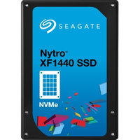 Seagate Nytro XF1440 ST800KN0001 800GB 2.5 Internal Solid State Drive - PCI Express - Hot Swappable