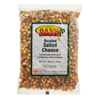 Bansi Roasted Salted Chana, 14.1 Oz