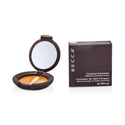 Becca Compact Concealer Medium & Extra Cover - # Fudge