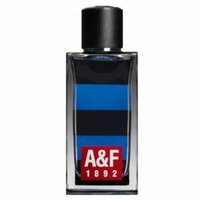 ABERCOMIE & FITCH 1892 COBALT by AbERercrombie & Fitch for Men EAU DE COLOGNE SPRAY 1.7 OZ