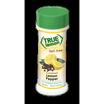 True Citrus True Lemon Pepper Shaker 2.12oz