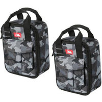 California Innovations Arctic Zone 2-Pack Cargo Lunch Bag