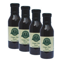 Ginger Thai Sauce - 4 PACK