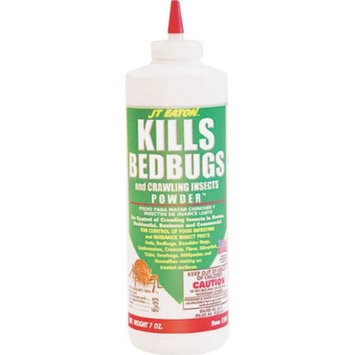 Jt Eaton 203 Bed Bugs Bed Bug Killer, Powder
