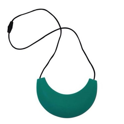 Cleopatra Teething Necklace Peppermint