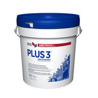 Sheetrock 4.5 gal Light+3 Joint Compound 381466048 by US Gypsum