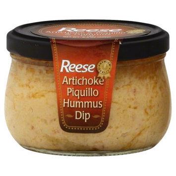 REESE 254674 Dip Artichoke & Piquillo & Hu