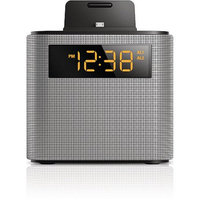 Philips Bluetooth Universal Dock Clock Radio, AJT3300/37
