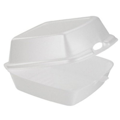 Dart Carryout Food Container (Carton of 500) Size: 3
