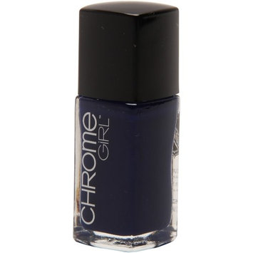 Edmonton Oilers Women's Nail Polish - Navy Blue - No Size
