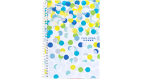 Five Star® Style Wirebound Notebook (08236) - Five Star Notebooks