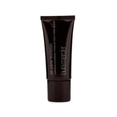 Laura Mercier Silk Creme Foundation - Peach Ivory (For Light to Medium Skin Tones) - 35ml/1.18oz