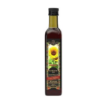 Sunflower Oil Cold Pressed Virgin Organic 16.9 fl oz/500 ml