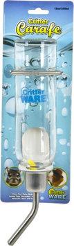 Ware Critter Carafe 12 oz. Clear