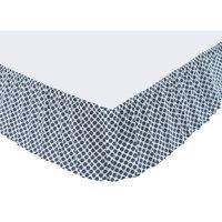 VHC Brands Mariposa Bed Skirt
