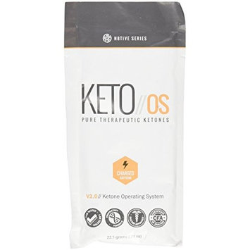 Ketos//os Pruvit Pure Therapeutic Ketones (15 Pack) Charged