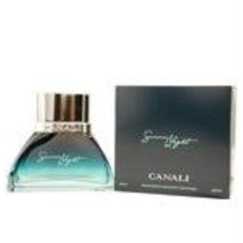 Canali Summer Night By Canali for Men Eau De Toilette Spray, 3.4-Ounce