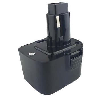 12V 1.3AH NiCd Stem Type Battery for Black & Decker PS130 PS130A A9252 A9275