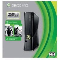 Microsoft Corp. Xbox 360 250GB Gaming Console Bundle