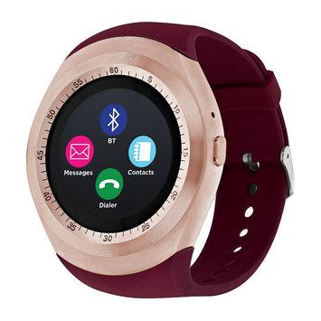 Itouch Unisex Smart Watch-Itr4360rg788-Mer
