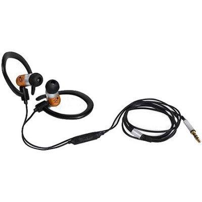 Southern Audio Services WOO-IESW200B Sport Earphones W/ Microphone