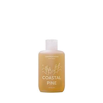 Juniper Ridge Body Wash, Coastal Pine, Travel Size 2 oz
