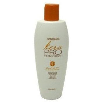 Zotos Kerapro Restorative Shampoo for Dry To Very Dry Hair, 8.44 Ounce