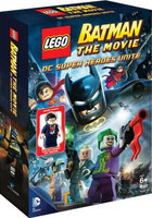 LEGO Batman: The Movie - DC Super Heroes Unite (used)