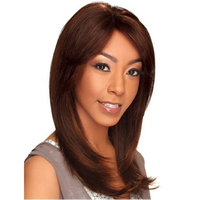 Hollywood SiS Remy Lace Front Wig - Julie-4