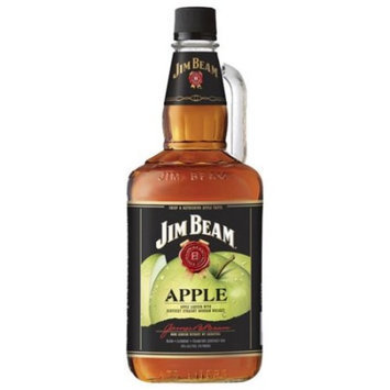 Jim Beam Apple Kentucky Straight Bourbon Whiskey
