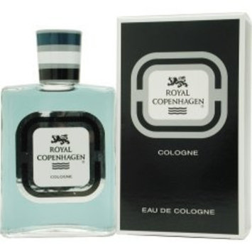 Royal Copenhagen By Royal Copenhagen For Men. Cologne 8 Ounces