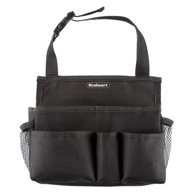 Car Backseat Storage Organizer Multi Pocket Accessories Travel Bag By Stalwart